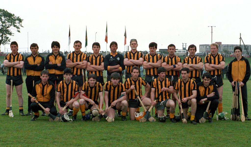 Ulster-Club-SHC-Winners-1986-v-Lavey