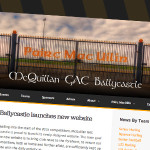 New McQuillan GAC website