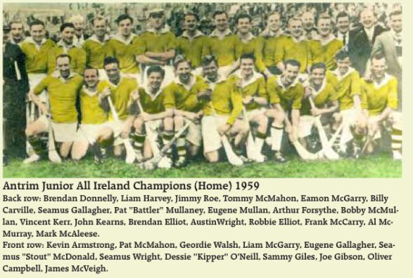 McQGAC_Antrim-All-Ireland-JHC-Winners-1959